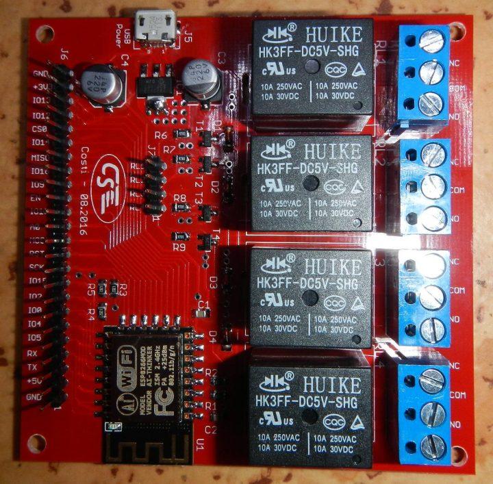 WiFi_ESP8266_4_relays